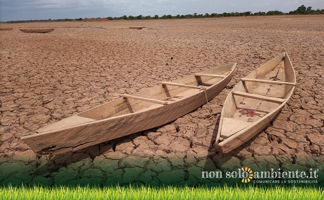 Celebrating 2021 Desertification and Drought Day