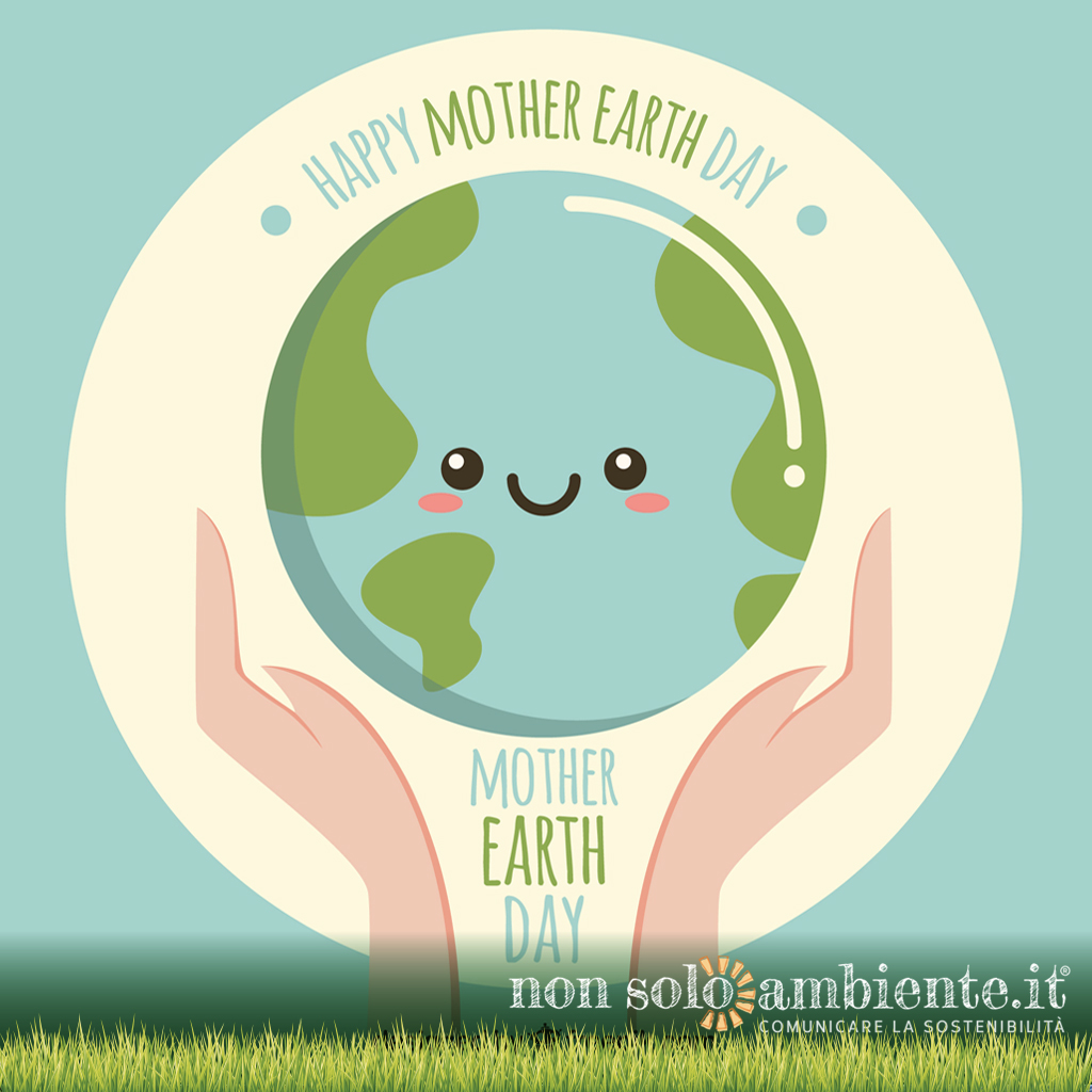 Earth day - Nonsoloambiente