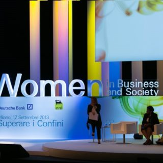women in business - nonsoloambiente