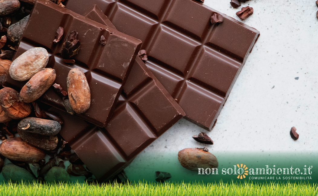 No more chocolate by 2050 because of extreme droughts effects