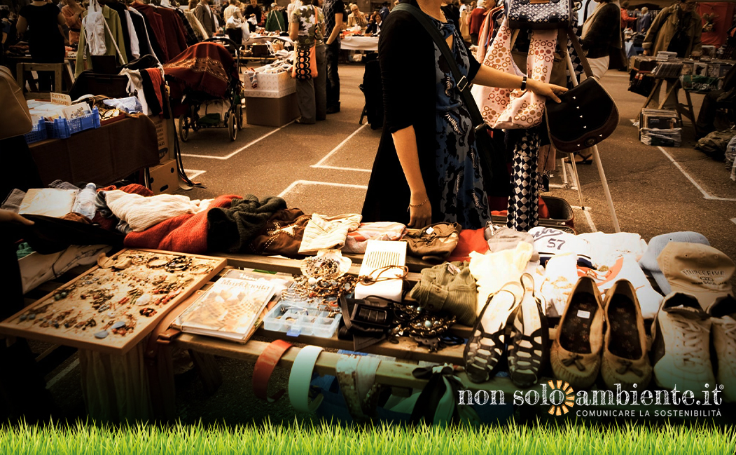 Second-hand market like a breath of fresh air for our Planet