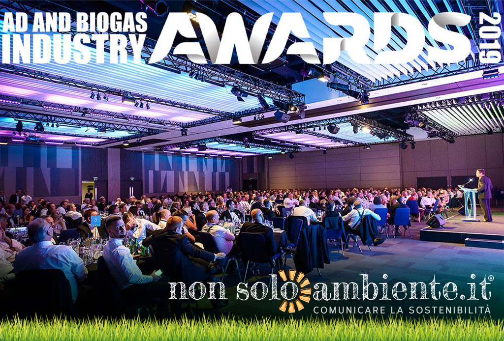 biogas awards 2019