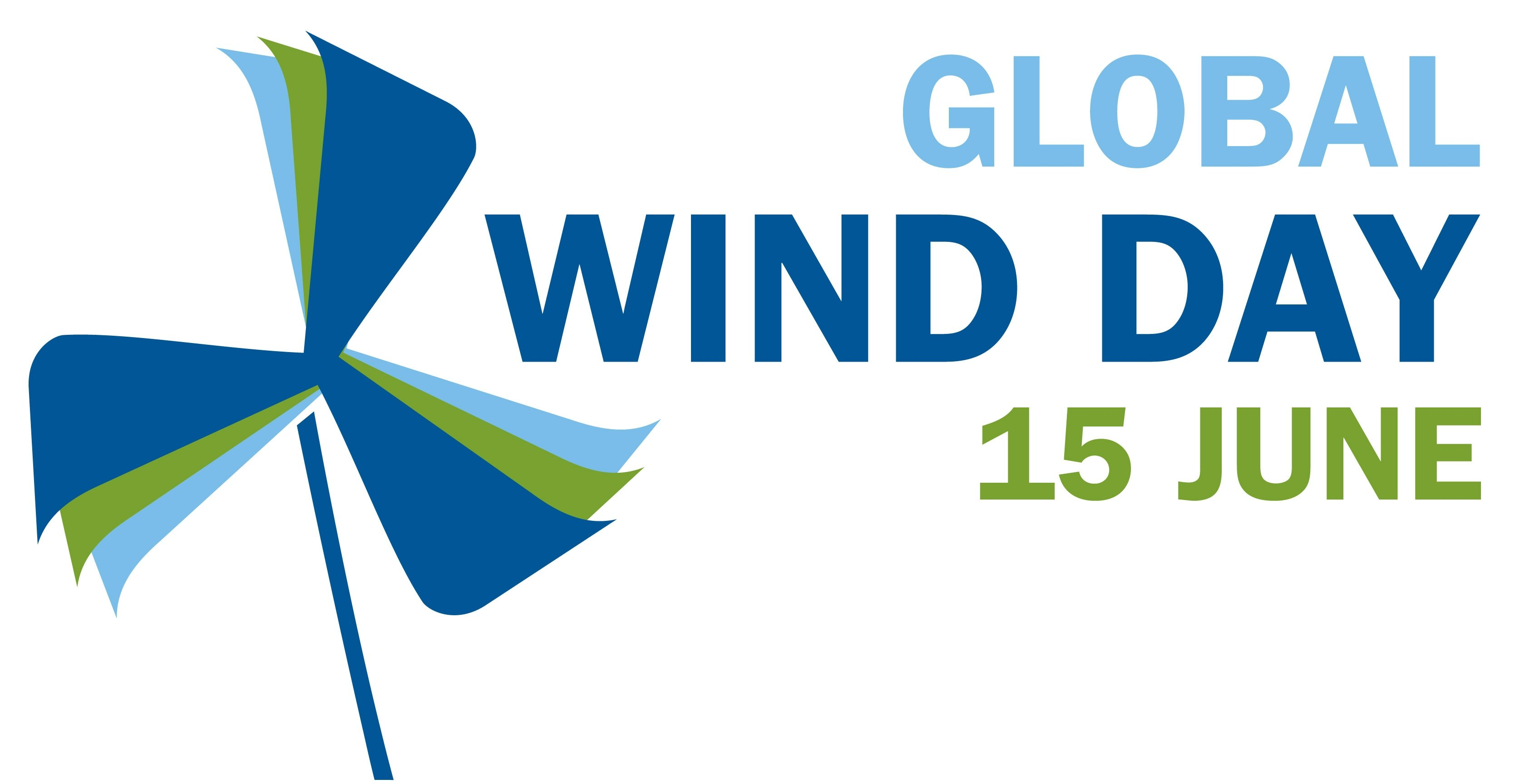 global wind day 2015 - nonsoloambiente