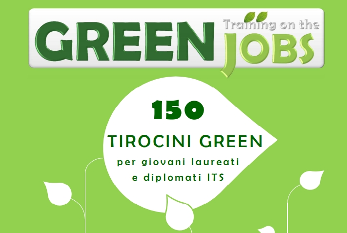 green jobs - nonsoloambiente