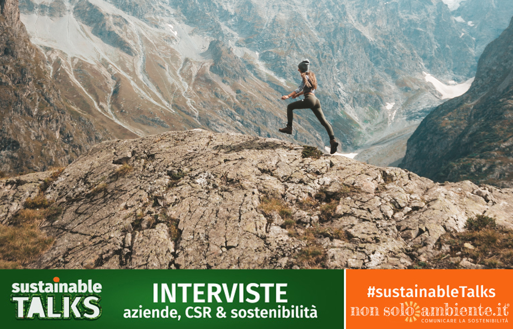 #SustainableTalks: Davide Bianchi di Repetita