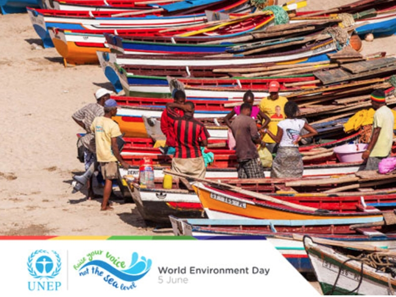world environment day - nonsoloambiente